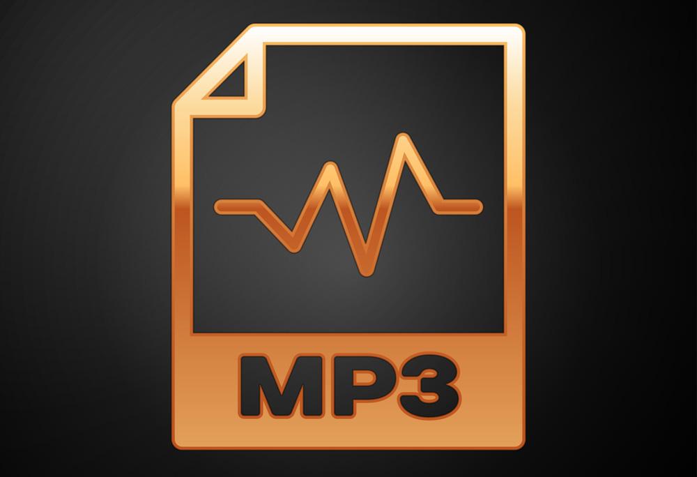 Vad är mp3?